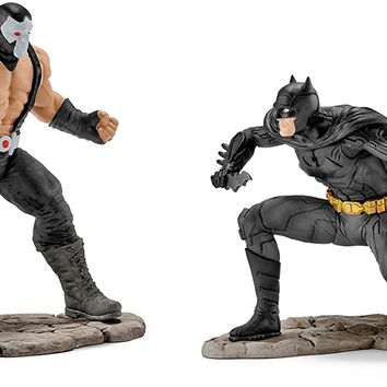 Schleich Batman Vs Bane