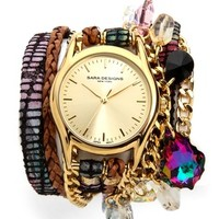 Candy Wrap Watch