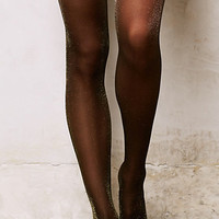 Shimmered Twilight Tights