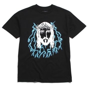 Electric T-Shirt Black