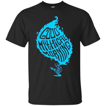 Good Mythical Morning T-Shirt Limited Shirt Edition