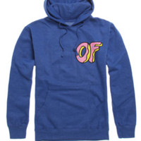 ODD FUTURE Donut Hoodie at PacSun.com