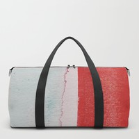 what remained Duffle Bag by duckyb