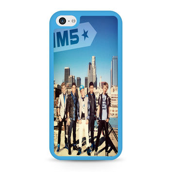 IM5 Band, Zero Gravity, Gabe iPhone 5C case