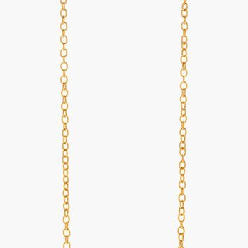 Taner Bar Small Necklace by Gorjana