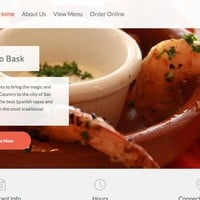 Bask Basque Food | San Francisco, CA | Order Online