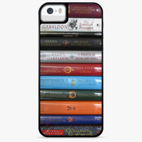 Outlander Series Books iPhone 6S Case