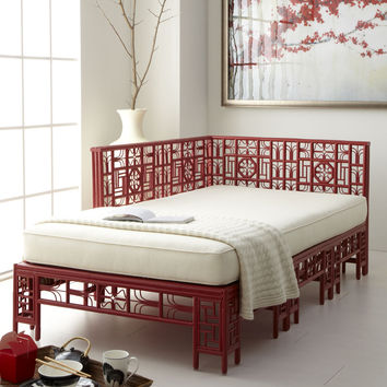 Red Egg  Dallan Daybed