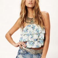 RHUMBA TUBE TOP