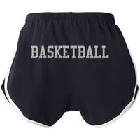 Basketball Shorts: Sweethearts