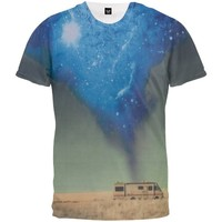 Breaking Bad RV Scene Sublimation Men's T-Shirt