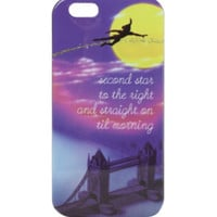 Disney Peter Pan Second Star iPhone 6 Case