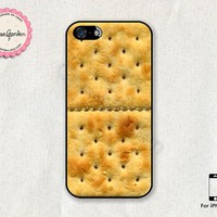 iPhone 5 Case, iPhone 5s Case, iPhone Case, iPhone Hard Case, iPhone 5 Cover, iPhone 5s Cover, Cracker