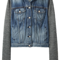 Rag & Bone / Jean / The Jean Jacket | La Garçonne