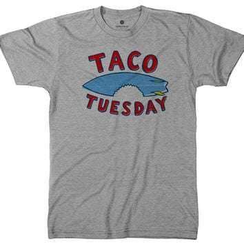 Taco Tuesday TriGrey