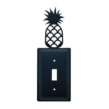 Pineapple - Single Switch Cover