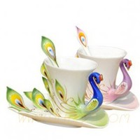 porcelain coffee cup : Ufingo, Unique and Creative Crafts&Gifts Shopping!