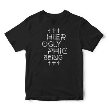 Hieroglyphic Being T-Shirt