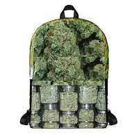 420 Backpack by 1Hunnid Percent Hood