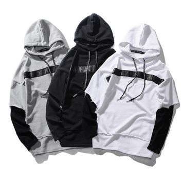 Couple Hoodies Hats Winter Jacket [12171557203]