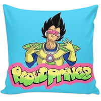 Dragon Ball Z - Proud Prince Vegeta