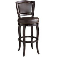 Pier 1 Imports - Pier 1 Imports > Catalog > Furniture > Pier1ToGo Product Details - Billings Swivel Barstool