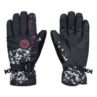 Jetty Snowboard Gloves 888701323273 | Roxy