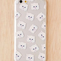 Skinnydip iPhone 6 Cats Forever Case - Urban Outfitters
