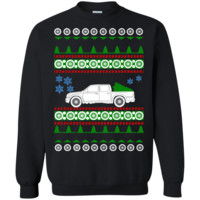 Toyota Tacoma 2004 Ugly Christmas Sweater
