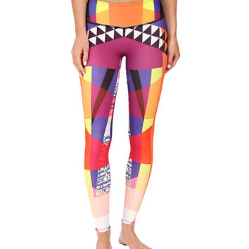Onzie Fancy Graphic Leggings