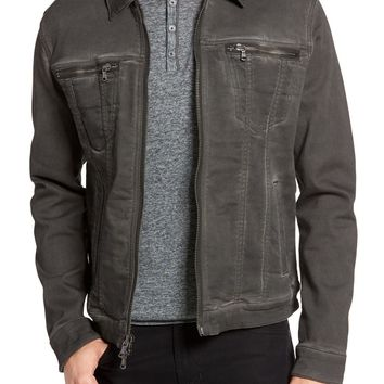 John Varvatos Star USA Denim Jacket | Nordstrom