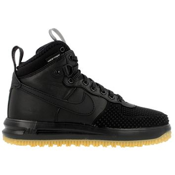 auguau Nike Lunar Force 1 Duck Boot GS