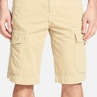 Men's True Religion Brand Jeans 'Isaac' Cargo Shorts,