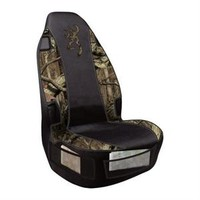 Browning Universal Fit Car Seat Cover at Blain's Farm & Fleet