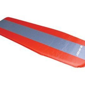 HI-TEC Infinity Self-Inflating Camping Mat Backpacking Gear