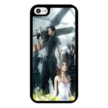 Final Fantasy Vii 2 iPhone 5/5S/SE Case
