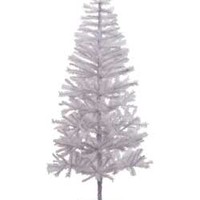 Buy White Lapland Christmas Tree - 6ft at Argos.co.uk - Your Online Shop for Christmas trees, lights and decorations, Christmas trees, All Home and Garden clearance, Limited stock Home and garden.