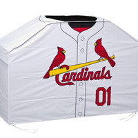Grill Cover - St Louis Cardinals