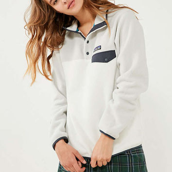 Patagonia Synchilla Snap-T Fleece Jacket | Urban Outfitters
