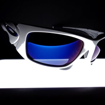 Oakley SCALPEL Rare Monsterdog X Ten Romeo Mars Jawbone Racing Jacket Pitboss WM