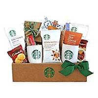 College Care Packages & Gifts for College Students