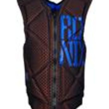 Ronix Parks Impact Wakeboard Vest
