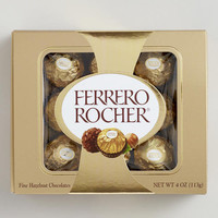Ferrero Rocher, 9-Piece