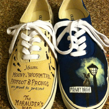 ebe88c87df86 Shop Harry Potter Shoes on Wanelo