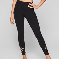 High Rise Sublime 7/8 Tight | Athleta
