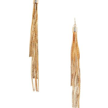 Fringe Duster Earrings