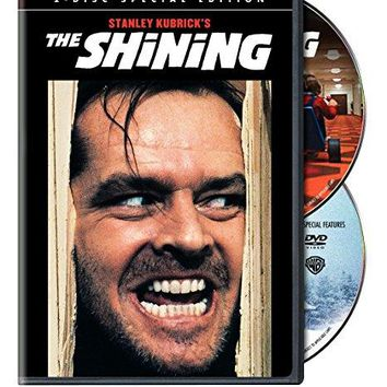 Jack Nicholson & Shelley Duvall & Stanley Kubrick The Shining