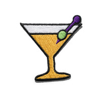 COCKTAIL #2 PATCH
