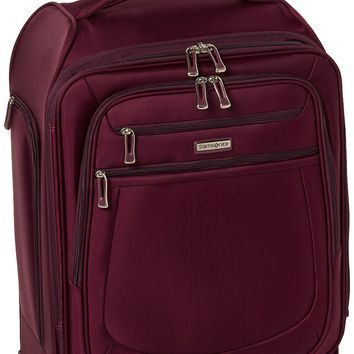 Samsonite Mightlight 2 Softside Spinner 21 Grape Wine One Size '