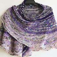 Artyarns - September Shawl Kit